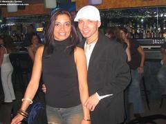 lun, 2006-02-06 00:21 - Soy Cubanos au Cubano's Club