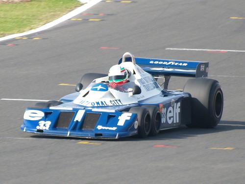 Tyrrell P34 (1977) | by Islander1658