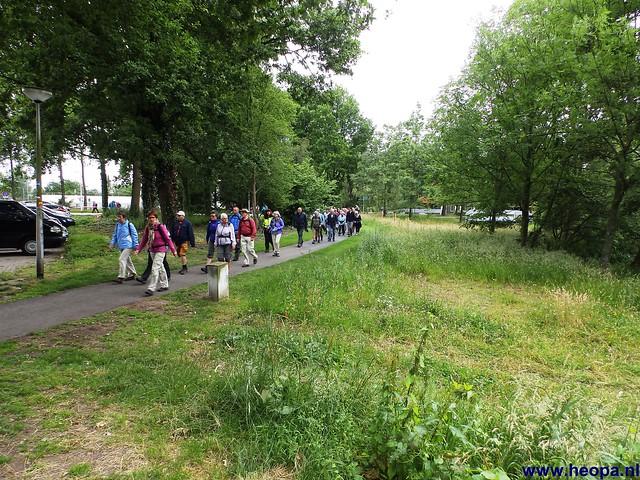 20-06-14  1e dag      Amersfoort         30 Km. (13)