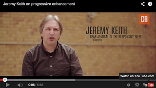 So glad they got my job title right.    http://www.creativebloq.com/netmag/jeremy-keith-building-progressive-enhancement-71412348 | by adactio