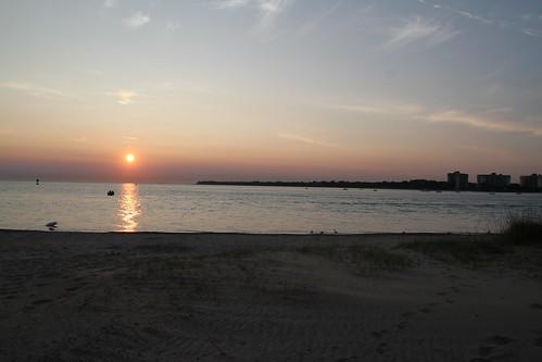 sunrise pwpartlycloudy