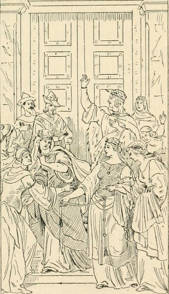 Image From Page 54 Of The Story Of The German Iliad A S Flickr