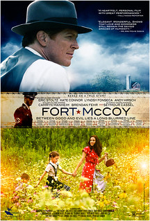 Fort McCoy Official Poster © Marzipan Entertainment | by monterey media