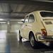 Fiat. Muggia, Italy. by wojszyca