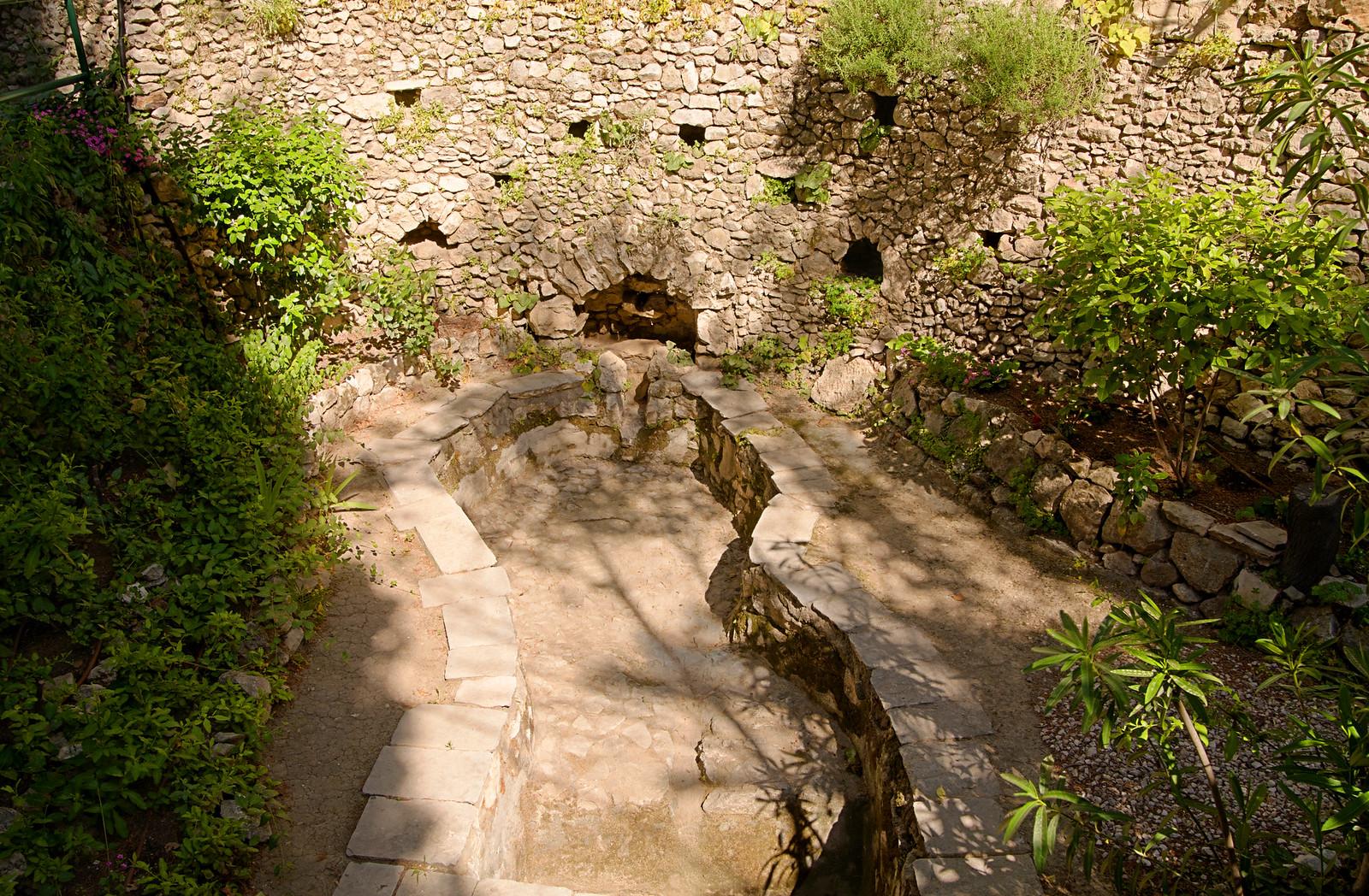 Jerusalem_Garden Tomb 7_Noam Chen_IMOT