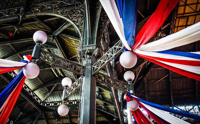 Mercado by Eiffel