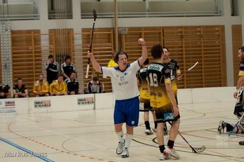 Herren I - Playoff Zuerisee Saision 2009/10