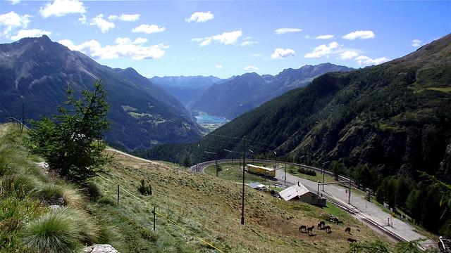 Da Alp Grüm
