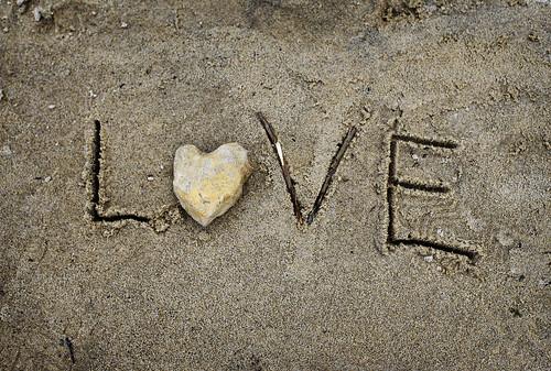 LOVE | by Dusty J