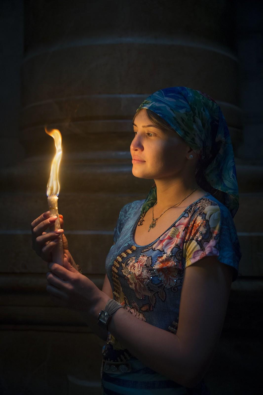 03 Dafna Tal HOLY LIGHT_ prayer 1530__IMOT