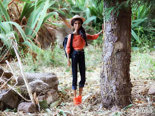 Alma Naranja (Orange Soul) | by davidbocci.es/refugiorosa