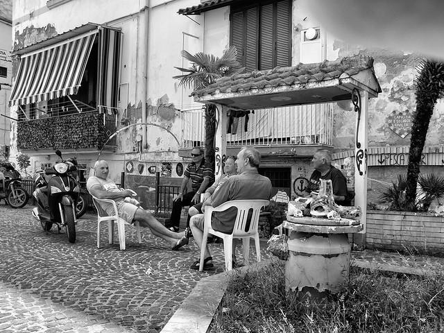 Castellammare di Stabia - Napoli