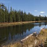 Bechler River