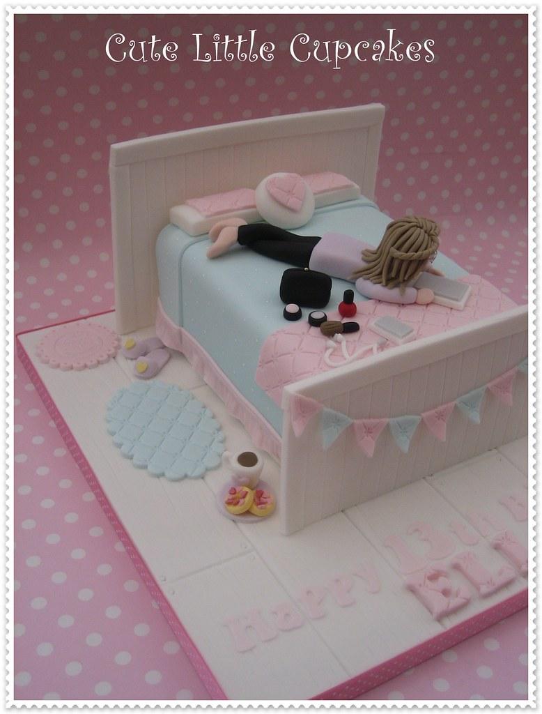 Admirable 13Th Birthday Cake Heidi Stone Flickr Funny Birthday Cards Online Elaedamsfinfo