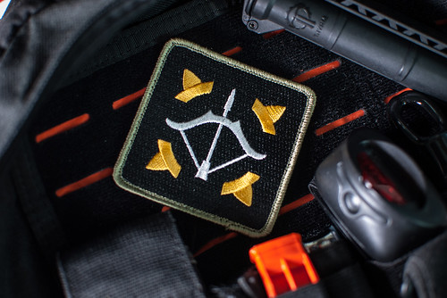 The Adapt Patch