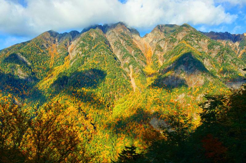 仙丈ヶ岳 登山