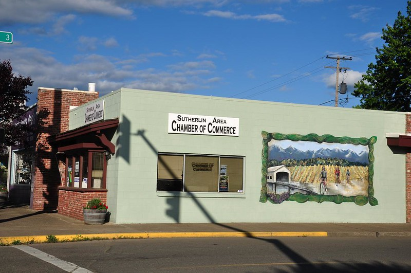 Sutherlin Chamber of Commerce