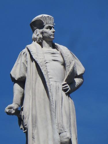 Columbus Circle Columbus | by edenpictures