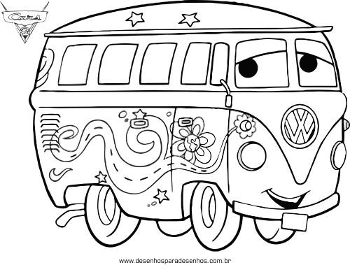 Desenhos Para Colorir Dos Carros 7 Gif Desenhos Para Impri Flickr
