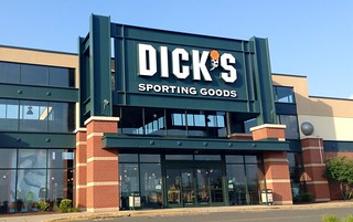 Dick's Sporting Goods | by JeepersMedia