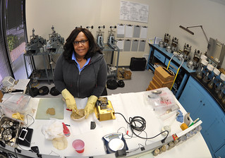 USACE Savannah District Environmental & Materials Lab | by U.S. Army Corps of Engineers Savannah District
