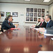 Polish Ambassador meets with USDA officials