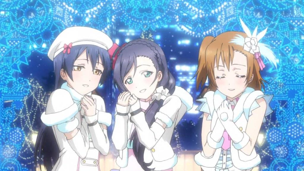 Love Live! School Idol Project Season 2 Episode 9 | Love Liv… | Flickr