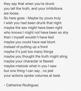 maybe poem