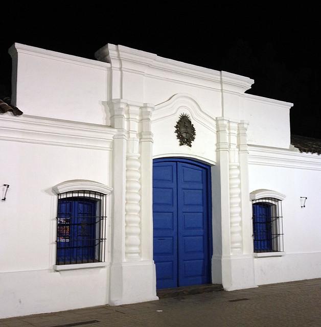 Casa de Tucumán_Night