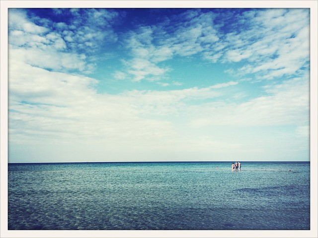 Rørvig Strand