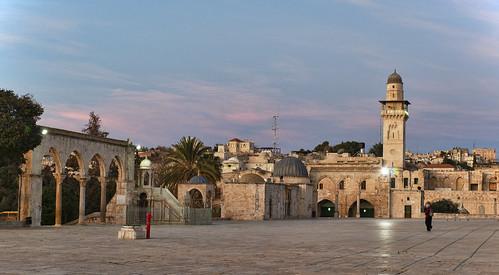 morning rock sunrise al nikon jerusalem dome salat f4 masjid salah hoya fajr d800 aqsa velbon polariser alaqsamosque giottos 24120mm