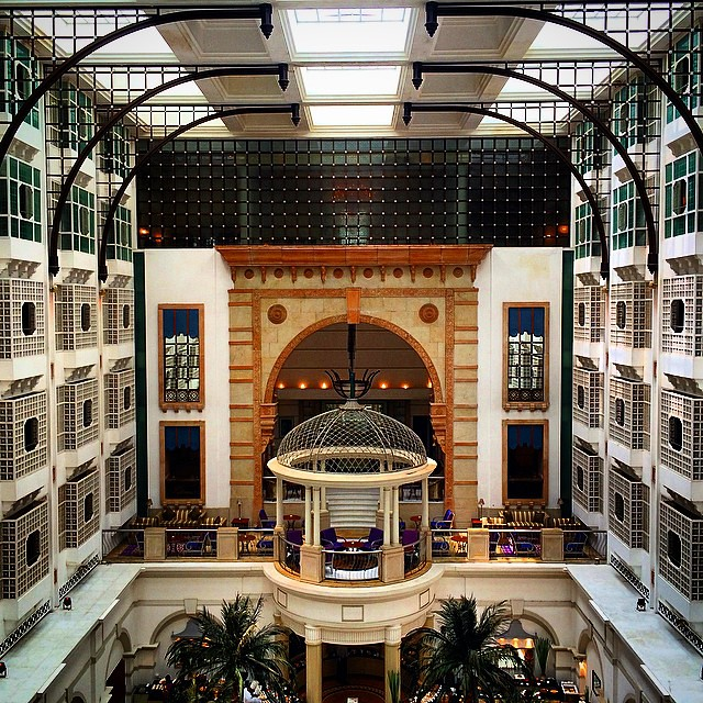 #Mumbai #hotel