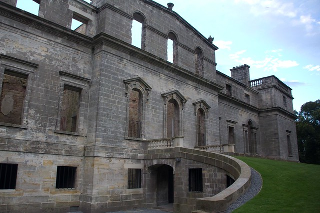 Penicuik House,Midlothian Scotland.