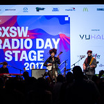 Fri, 17/03/2017 - 4:30pm - Valerie June Live at SXSW Radio Day Stage Powered by VuHaus 3.17.17 photographer: Sarah Burns