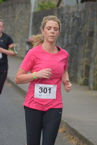 Finish: St. Coca's 5KM Road Race and Fun Run 2014 | by Peter Mooney