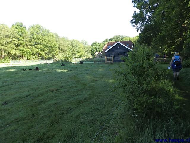 17-05-2014 Nijkerk 43Km (21)