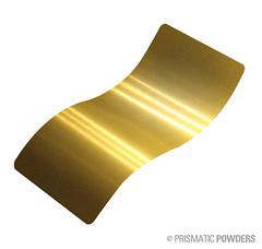 Brassy Gold PPS-6530