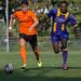 VVSB -.HHC Hardenberg 1 0-1 oefenwedstrijd 2014