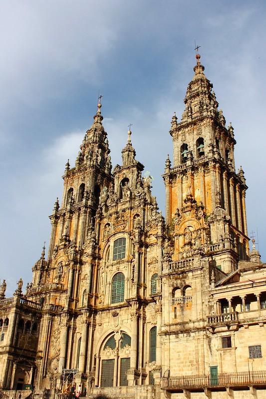 Santiago de Compostela, 2013-2014