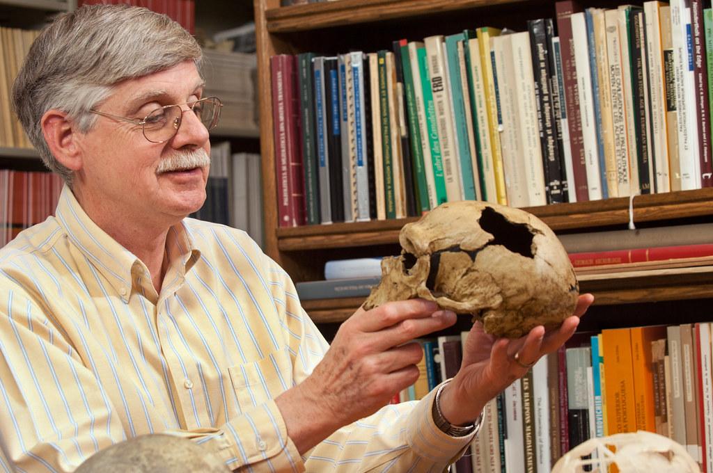 Erik Trinkhaus, PhD