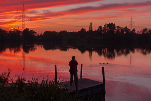 sunset canon sonnenuntergang sundown ngc sigma nationalgeographic day239 niedersachsen lowersaxony fotografin swimmingpond supershot regionhannover womenphotographer 239365 swimminglake bathinglake sigma18250mm canoneos600d 3652014 365the2014edition 27082014 heisedersee