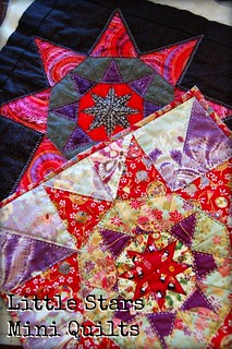Two Star Quilts Title | by Sarah.WV