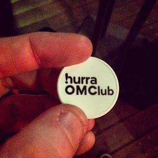 Hurra #OMClub | by michael_wand