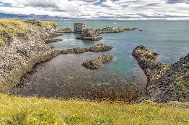 Snafellsness peninsula, Iceland