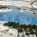 Excelsior Geyser (Excelsior Group, Midway Geyser Basin, Yellowstone Hotspot Volcano, nw Wyoming, USA)