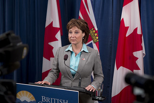 BC-Korea Trade and Investment Forum   by BC Gov Photos