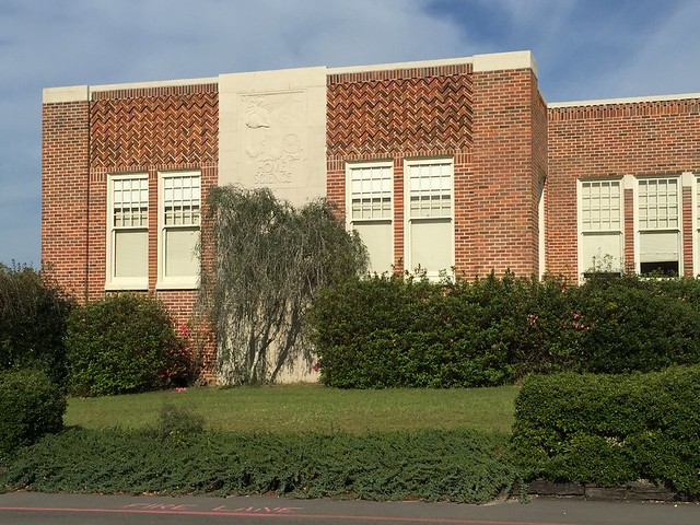 Forrest County Agricultural HighSchool. Brooklyn Forrest County, Mississippi.