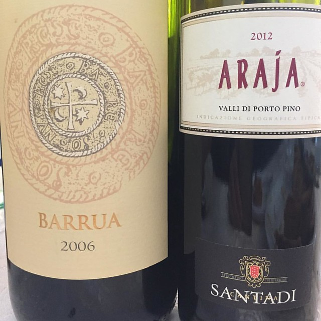 #cantinasantadi #agripunica #barrua #cantinasantadi #araja #sardegna #enologomeopatico #enologotrombelli #trombelli #carignano #sassicaiasardo #winelover #winelover #wine #vino #winemaker