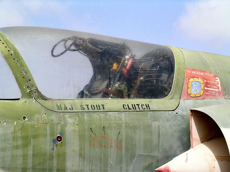 KFir F-21A 6