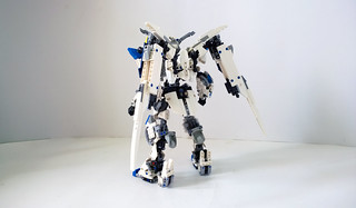 LEGO Gundam Bael ASW-G-01 1/60 | by demon1408